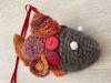 Afbeeldingen van Vis meerkleurig
