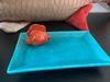 Afbeeldingen van Sushi bordje met vis 2