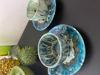 Afbeeldingen van Set van 2 kop en schotels