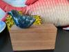 Afbeeldingen van Vogel op sokkel